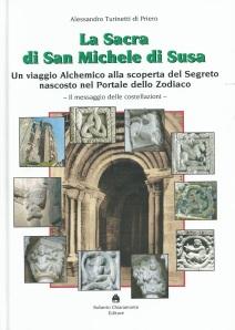 La Sacra di San Michele di Susa_Copertina