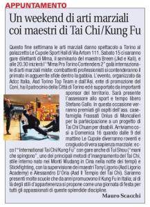 Appuntamento weekend Torino TaiChi-KungFu_CronacaQui14112014_Scacchi